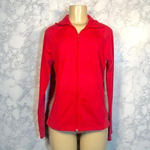 Adidas L Full Zip Clima365 Long Sleeve Jacket
